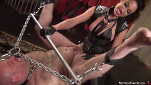 Mistress Tangent: All The Way