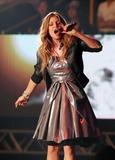 Fergie at MTV Video Music Awards Japan 2008