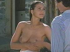 Muti naked ornella turns