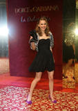 *ADDS* Natalie Portman @ Dolce and Gabanna party, 61st International Cannes Film Festival, May 23
