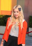 Peaches Geldof  @ Halloween Horror Nights Eyegore Awards in Universal City   September 24   15 leggy pics