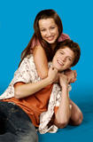 Ashley Leggat- Life With Derek Season 1-4 Promos